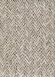 Riviera Maison Plantation Rattan Wallpaper 18301 By Galerie